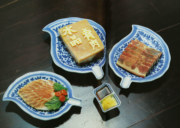 中国名菜集锦 | 上海₆ | 扬州饭店