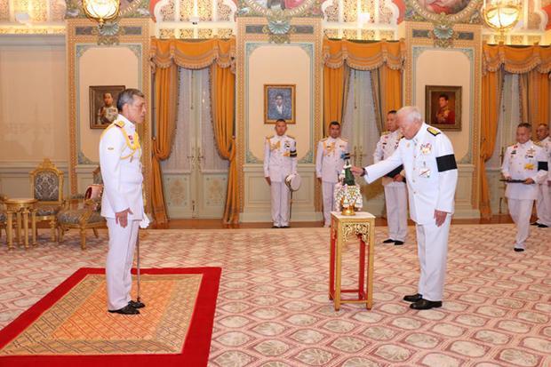 泰国军事政变的传统是怎么来的?