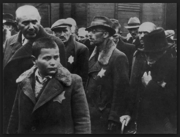 人间未降临——二战后的欧洲大陆