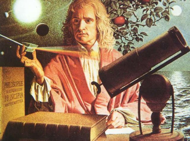 牛顿、雪莱、托尔斯泰,他们为什么选择吃素