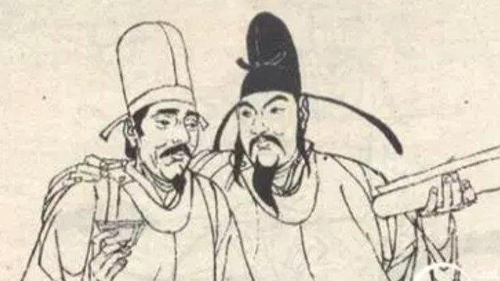 李白显达一时,杜甫潦倒一生,为何他们能封侯?